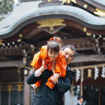 街の写真館 東村山 出張撮影ギャラリー01