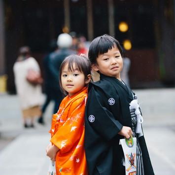 街の写真館 東村山 出張撮影ギャラリー02