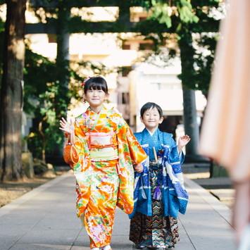 街の写真館 東村山 出張撮影ギャラリー05