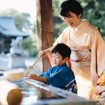 街の写真館 東村山 出張撮影ギャラリー06